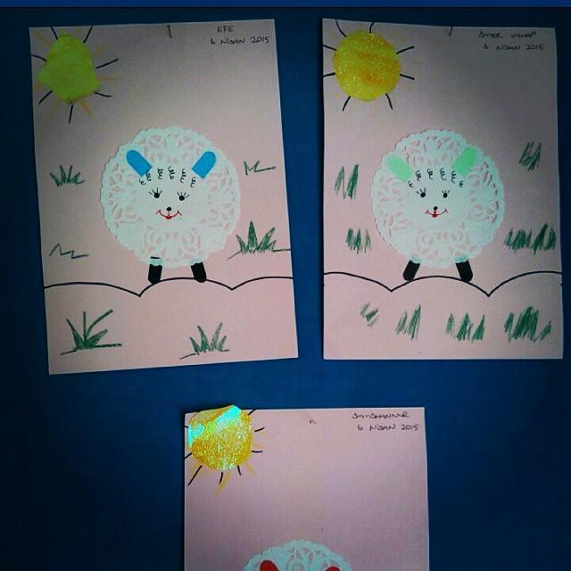 paper-doilies-sheep-craft