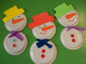paper-plate-snowman-craft-1