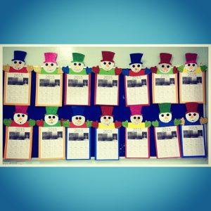 snowman-calender-craft-idea-for-preschoolers-6