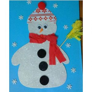 snowman-craft-idea