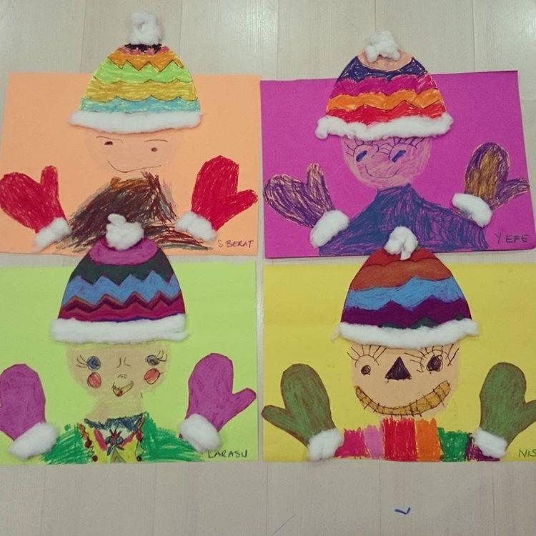 winter-clothes-craft