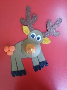 reindeer-craft