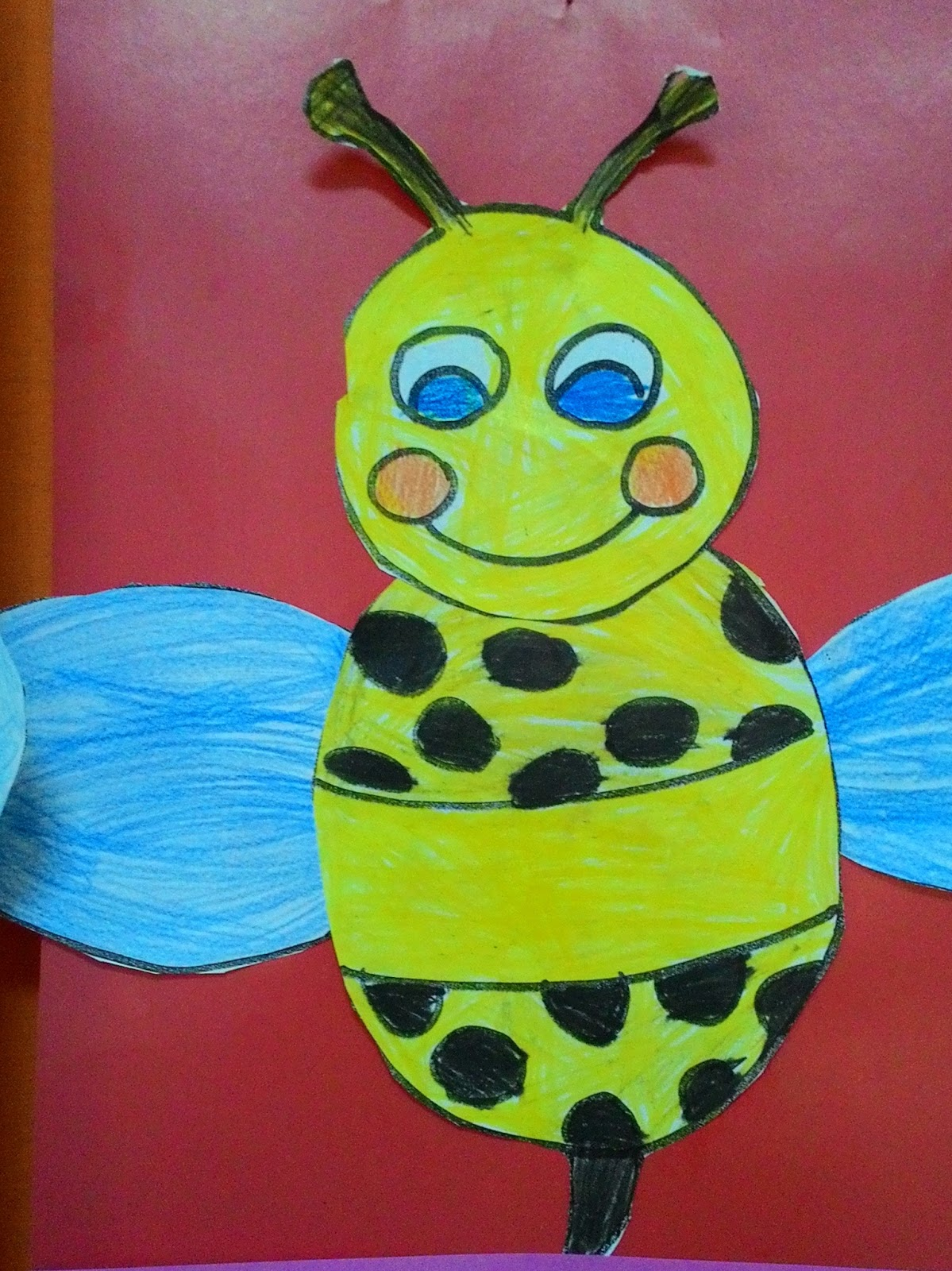 bee crafts