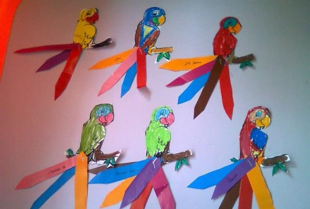 bird craft idea (2)