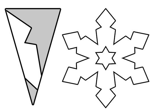 paper snowflake patterns (1)