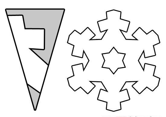 paper snowflake patterns (3)