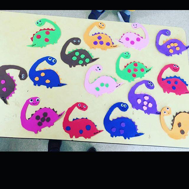 dinosaur craft (2)