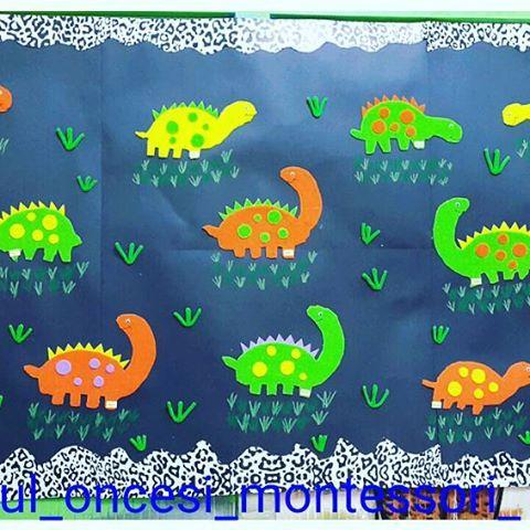 dinosaur craft idea for kids (2)