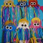 octopus craft idea