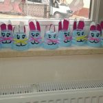 paper cup bunny craft ideas
