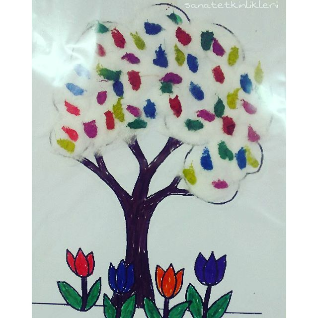tree-craft-idea-for-kids